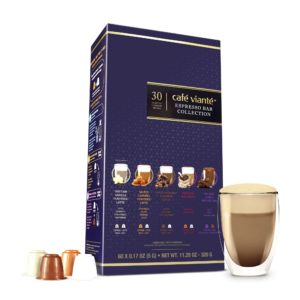 Espresso Bar Collection Variety Pack