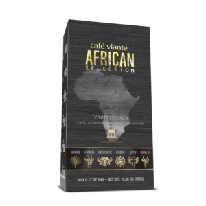 African Collection Variety Pack