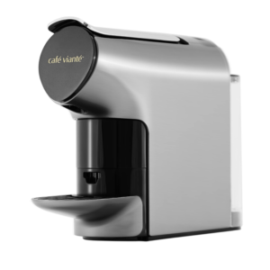 The Enzo Single Serve Espresso Machine